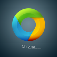 Google Chrome by BlooH