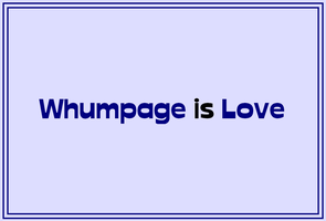 Whumpage by OfficiallyAbi