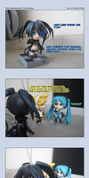The Nendoroid Chronicles - Small Talk by NegauFigure