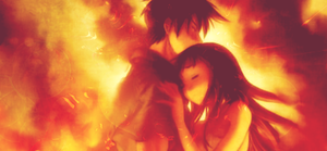 fire love by CajeFM