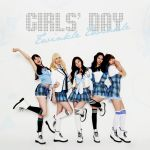 Girl's Day - Twinkle Cover by Cre4t1v31