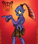 Oddworld - This or That way by ZombiDJ