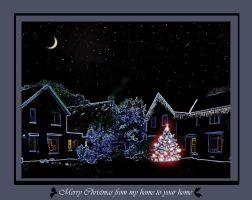 From my home to yours by Buble