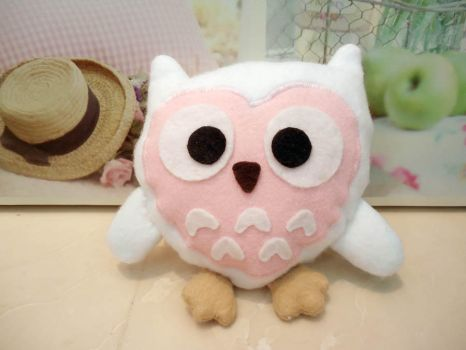 PAWP Owl by A-Lime
