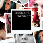 Pieces of Me by DistortedSmile