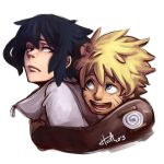 NaruSasu - Huggy by msloveless