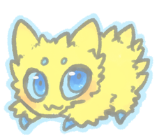 Joltik by Super-neko