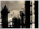 plastic industry by rawimage by Monocolour-photos