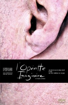 l'Operette Imaginaire by Sapu