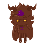 Chocostuck: Choco-Eridan by to-much-a-thing