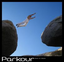 Parkour by El-Ramondo