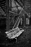 Apocalyptic Park by henlor