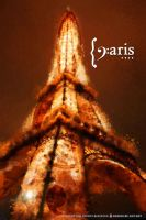 Paris Clef by ruv