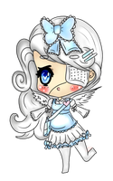 New Chibi Style :3 by DevilsxInk