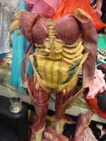 Kerrigan suit update by BangBangNeko