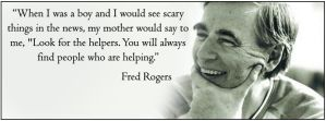 Mr. Rogers Facebook Cover Photo by AskGriff