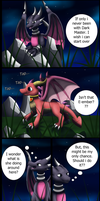Comission: Possesion Page1 by DarkDragon-Phoenix