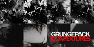 grunge icontextures pack by dddaydreamer