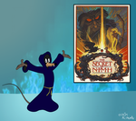 Cloaked Critic Reviews The Secret of NIMH by TheUnisonReturns