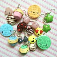 Little Charm Collection by anniscrafts