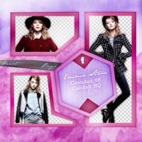 Photopack Png Emma Stone 07 by Ricardo-Swift22