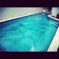 Our Pool ^^ by Terminateher-97