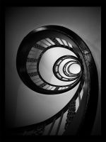 The absalon spiral by Slaktad