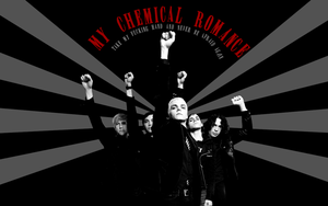 My Chemical Romance by Skittles1