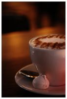 Cappucino by Alhor-Ern