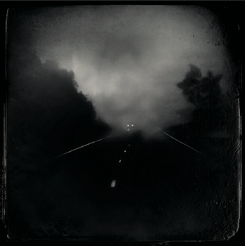 Black Road by intao