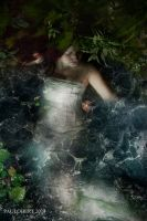 Ophelia's Dream by Paulo-Bert