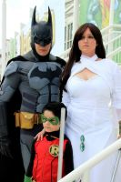 Dysfunctional family by danny hunter 2 by ComicChic19