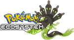 Pokemon Ecosystem Logo by Yveltal81
