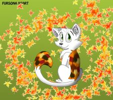 AT for autumnicity by imajenink