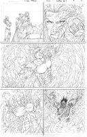 All New Soulfire #5 page 7 by vmarion07