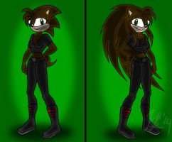 Comm-Old look and Experimental look for comparison by HanakoFairhall