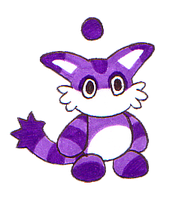 Character Chao: Big by Shadowgirlfan
