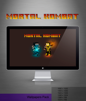 Minecraft- Mortal Kombat by Extreme001
