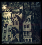 Dark House by Lensar
