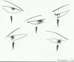 Axel's manga eyes by Xendrak18