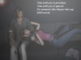 Time is Priceless by Link1245