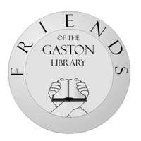 Library Logo Final by NarutardST
