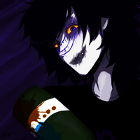 Sober Gamzee by lykitty