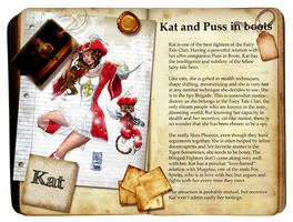 presentation - Kat and Puss by nahp75