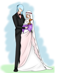 .: Wedding Day :. by SugarLemonFlavoring