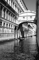 Venice Serie VIII by hellslord
