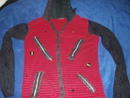 front of jacket by 6death6stars6