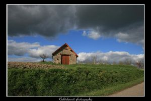 clouding over by cieldelanuit