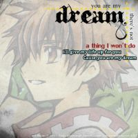 my dream [e-card] by tsukasawolf