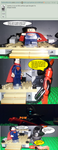 Ask the Lego Superheroes - Answer #3 by SonSilvShad18